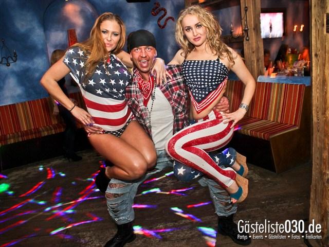 https://www.gaesteliste030.de/Partyfoto #82 Sausalitos Berlin vom 22.11.2012