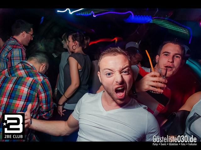https://www.gaesteliste030.de/Partyfoto #113 2BE Club Berlin vom 13.10.2012