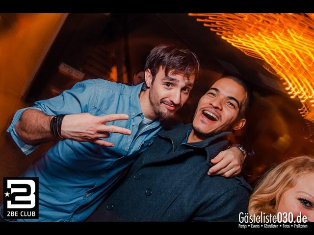 https://www.gaesteliste030.de/Partyfoto #5 2BE Club Berlin vom 13.10.2012