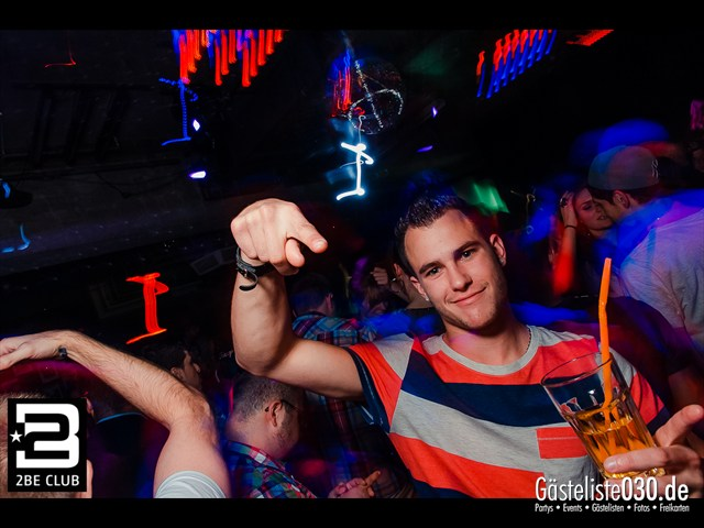 https://www.gaesteliste030.de/Partyfoto #154 2BE Club Berlin vom 13.10.2012