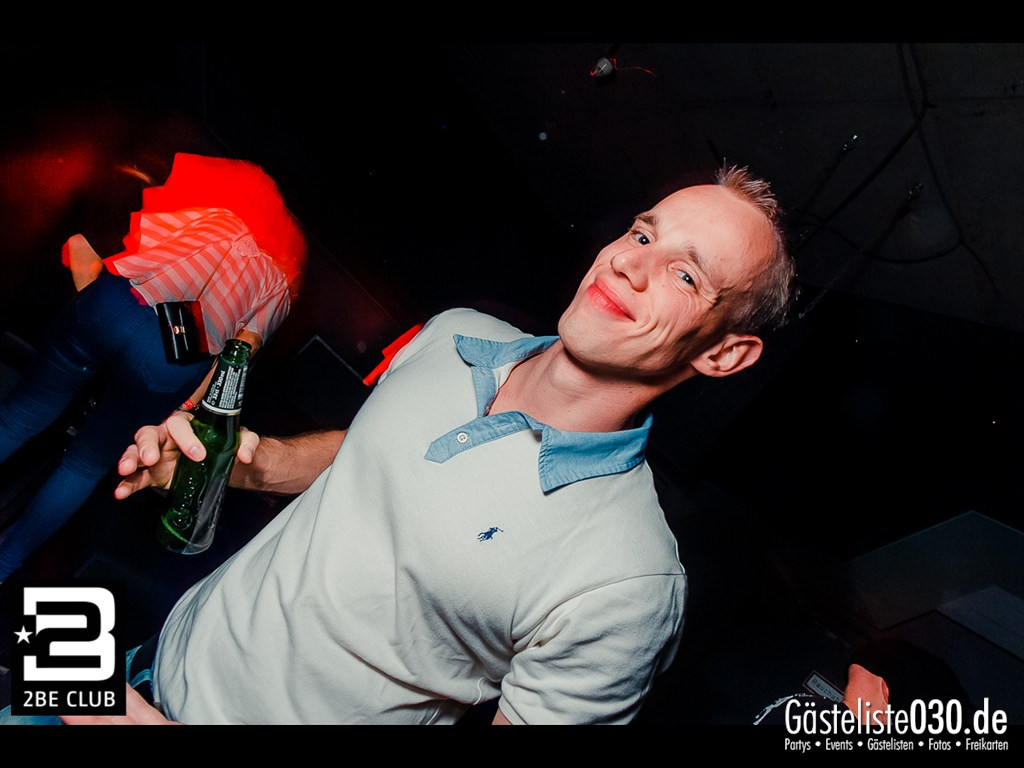 Partyfoto #50 2BE Club 13.10.2012 I Love My Place 2Be
