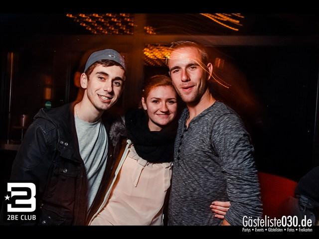 https://www.gaesteliste030.de/Partyfoto #148 2BE Club Berlin vom 13.10.2012
