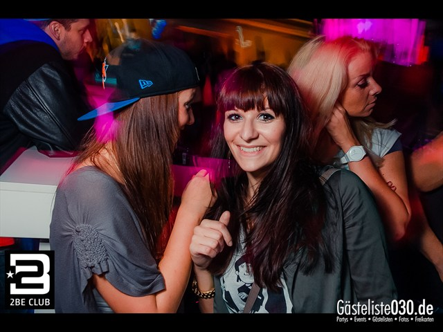 https://www.gaesteliste030.de/Partyfoto #94 2BE Club Berlin vom 13.10.2012