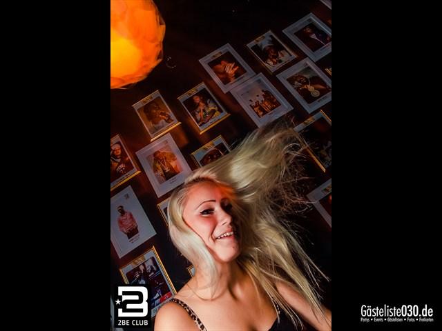 https://www.gaesteliste030.de/Partyfoto #107 2BE Club Berlin vom 13.10.2012