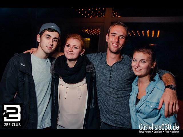 https://www.gaesteliste030.de/Partyfoto #21 2BE Club Berlin vom 13.10.2012