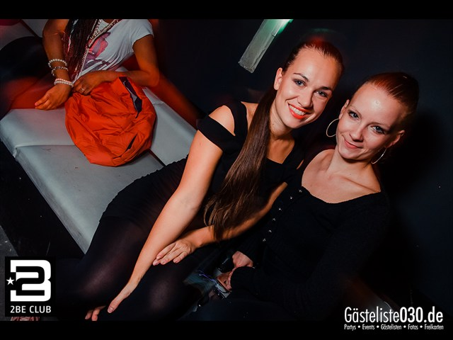 https://www.gaesteliste030.de/Partyfoto #29 2BE Club Berlin vom 13.10.2012