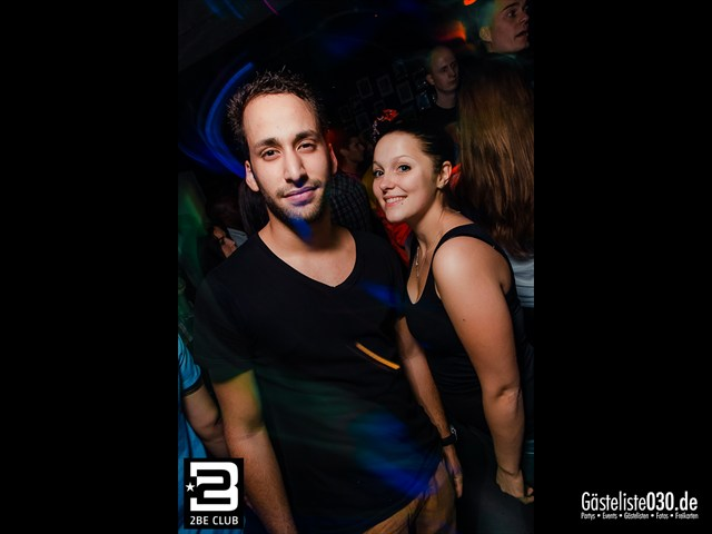 https://www.gaesteliste030.de/Partyfoto #87 2BE Club Berlin vom 13.10.2012