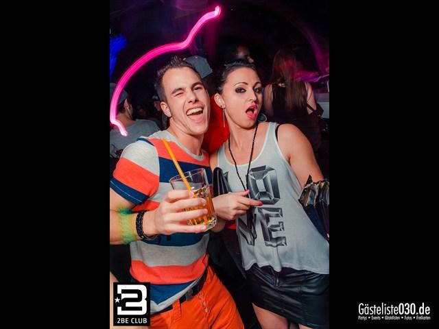 https://www.gaesteliste030.de/Partyfoto #123 2BE Club Berlin vom 13.10.2012