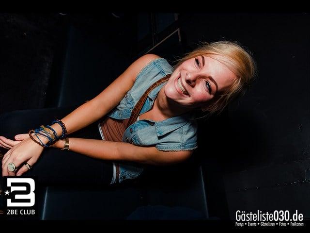https://www.gaesteliste030.de/Partyfoto #45 2BE Club Berlin vom 13.10.2012