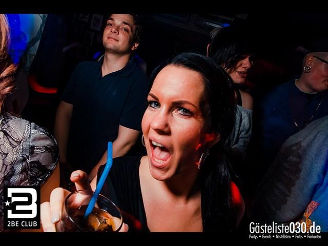 https://www.gaesteliste030.de/Partyfoto #100 2BE Club Berlin vom 13.10.2012