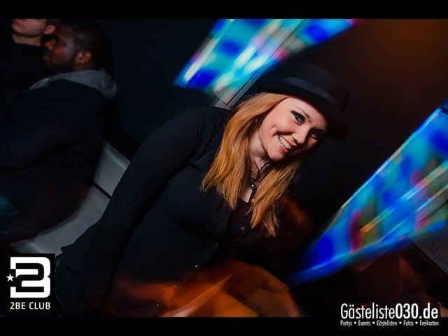 https://www.gaesteliste030.de/Partyfoto #52 2BE Club Berlin vom 13.10.2012