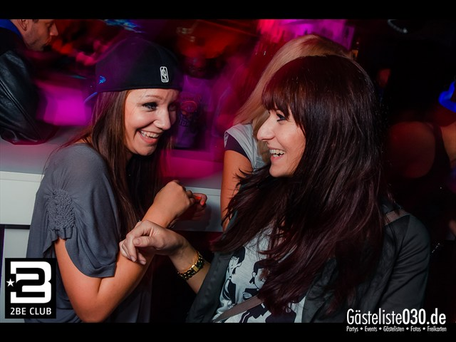 https://www.gaesteliste030.de/Partyfoto #59 2BE Club Berlin vom 13.10.2012