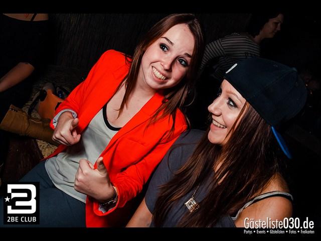 https://www.gaesteliste030.de/Partyfoto #125 2BE Club Berlin vom 13.10.2012