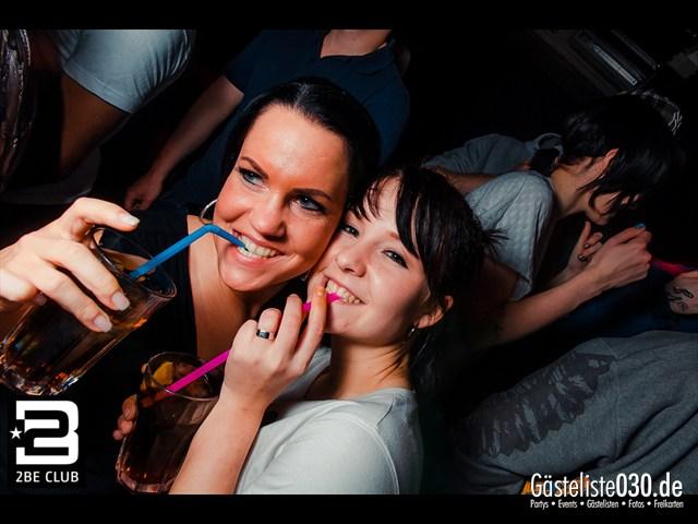 https://www.gaesteliste030.de/Partyfoto #44 2BE Club Berlin vom 13.10.2012