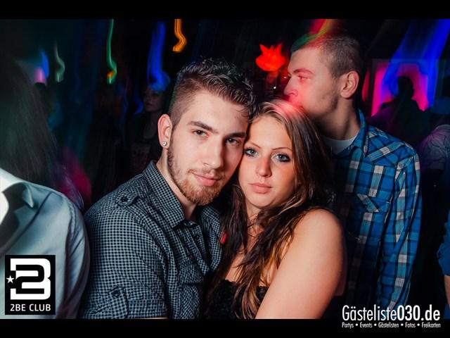 https://www.gaesteliste030.de/Partyfoto #34 2BE Club Berlin vom 13.10.2012