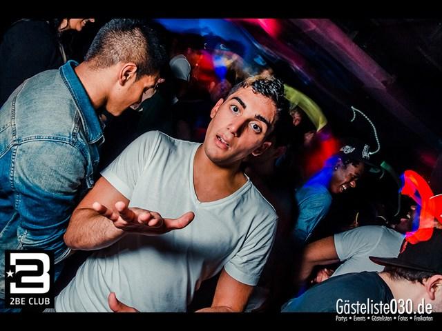 https://www.gaesteliste030.de/Partyfoto #138 2BE Club Berlin vom 13.10.2012