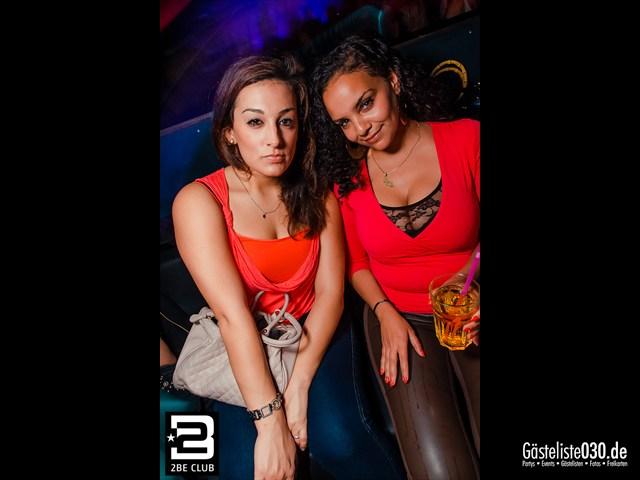 https://www.gaesteliste030.de/Partyfoto #16 2BE Club Berlin vom 13.10.2012