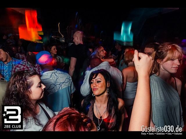 https://www.gaesteliste030.de/Partyfoto #146 2BE Club Berlin vom 13.10.2012