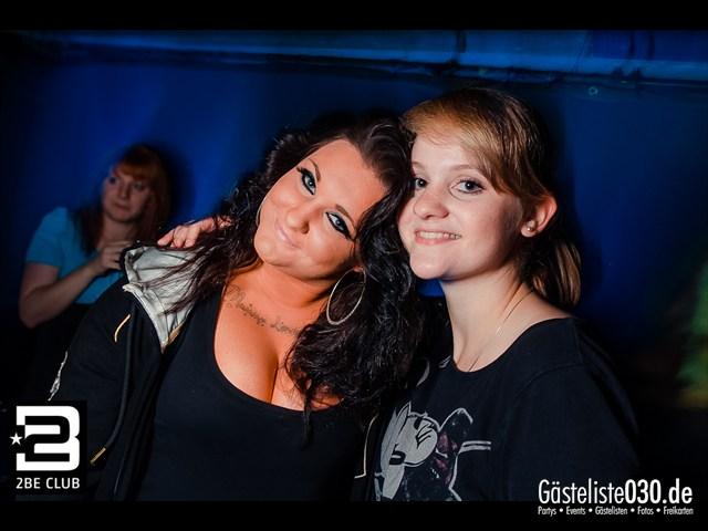 https://www.gaesteliste030.de/Partyfoto #40 2BE Club Berlin vom 13.10.2012
