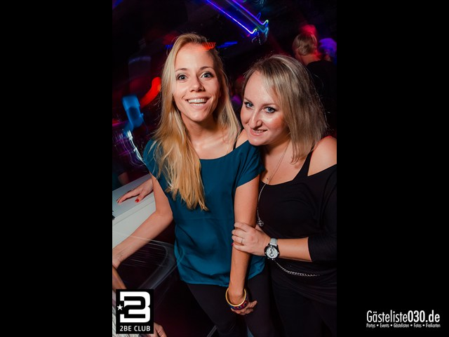 https://www.gaesteliste030.de/Partyfoto #23 2BE Club Berlin vom 13.10.2012