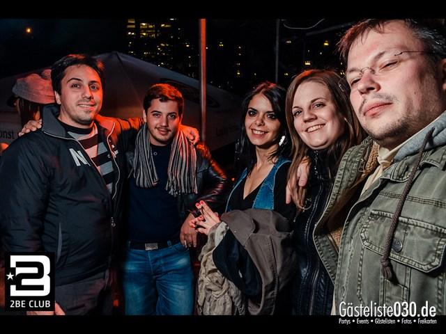 https://www.gaesteliste030.de/Partyfoto #175 2BE Club Berlin vom 13.10.2012