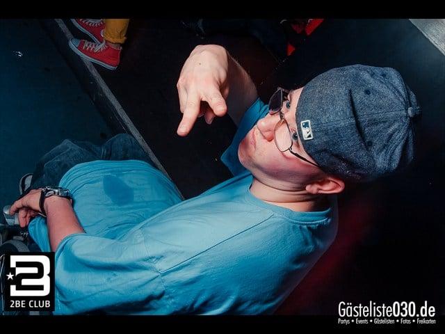 https://www.gaesteliste030.de/Partyfoto #63 2BE Club Berlin vom 13.10.2012