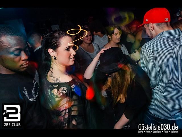 https://www.gaesteliste030.de/Partyfoto #168 2BE Club Berlin vom 13.10.2012