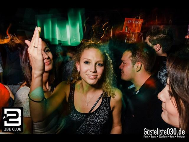 https://www.gaesteliste030.de/Partyfoto #132 2BE Club Berlin vom 13.10.2012