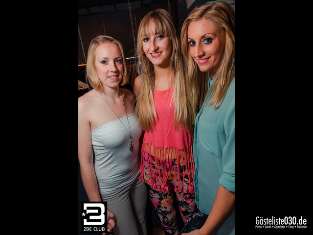 https://www.gaesteliste030.de/Partyfoto #169 2BE Club Berlin vom 13.10.2012