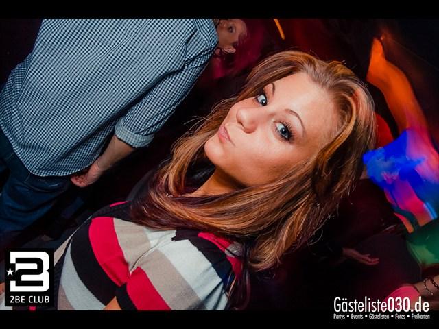 https://www.gaesteliste030.de/Partyfoto #14 2BE Club Berlin vom 13.10.2012