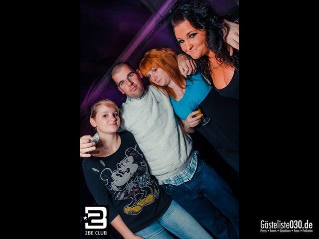 https://www.gaesteliste030.de/Partyfoto #112 2BE Club Berlin vom 13.10.2012