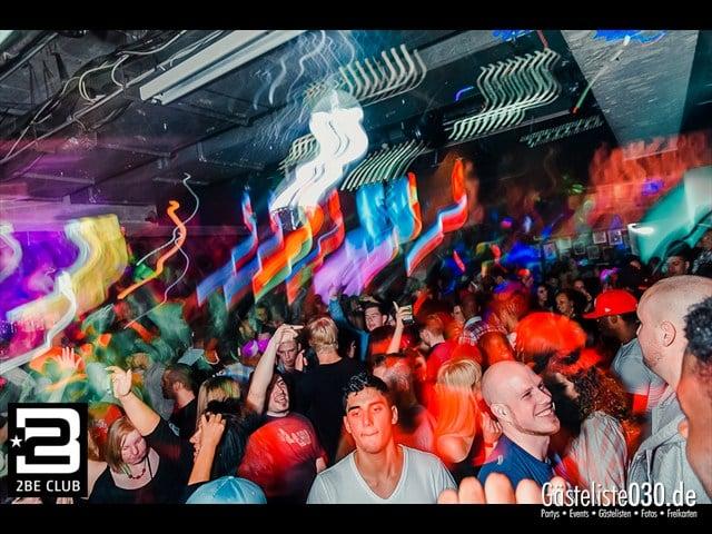 https://www.gaesteliste030.de/Partyfoto #70 2BE Club Berlin vom 13.10.2012