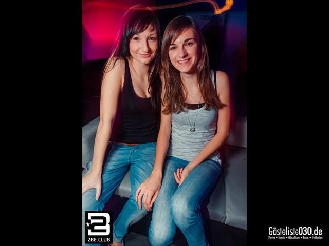 https://www.gaesteliste030.de/Partyfoto #167 2BE Club Berlin vom 13.10.2012