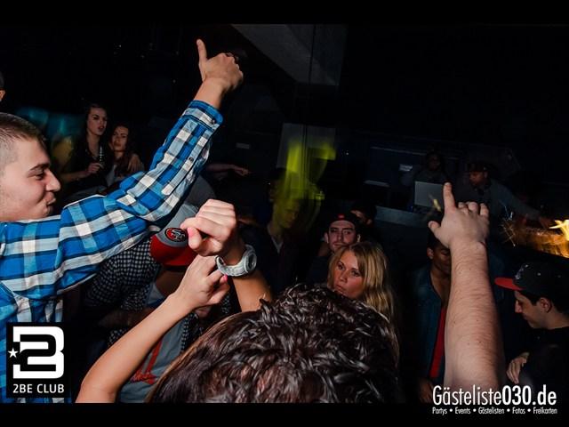 https://www.gaesteliste030.de/Partyfoto #129 2BE Club Berlin vom 13.10.2012