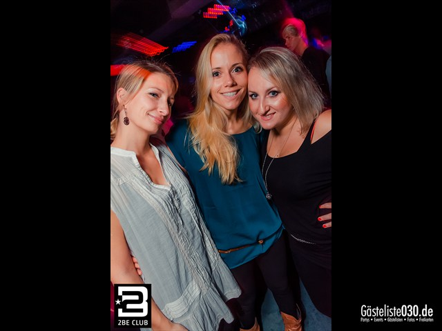 https://www.gaesteliste030.de/Partyfoto #114 2BE Club Berlin vom 13.10.2012