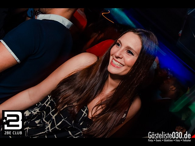 https://www.gaesteliste030.de/Partyfoto #7 2BE Club Berlin vom 13.10.2012