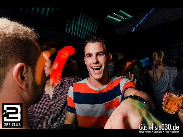 https://www.gaesteliste030.de/Partyfoto #31 2BE Club Berlin vom 13.10.2012
