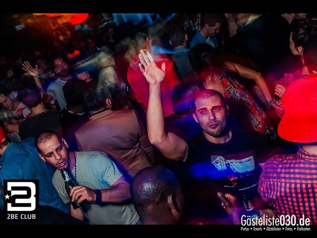 https://www.gaesteliste030.de/Partyfoto #136 2BE Club Berlin vom 13.10.2012