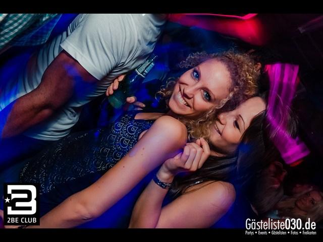 https://www.gaesteliste030.de/Partyfoto #171 2BE Club Berlin vom 13.10.2012