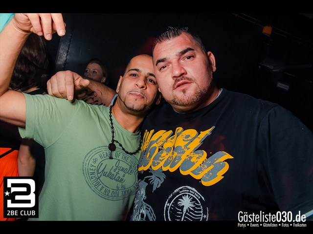 https://www.gaesteliste030.de/Partyfoto #57 2BE Club Berlin vom 13.10.2012