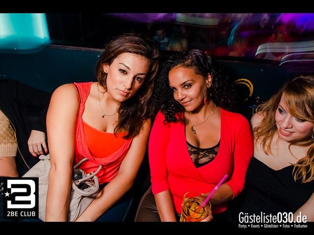 https://www.gaesteliste030.de/Partyfoto #130 2BE Club Berlin vom 13.10.2012