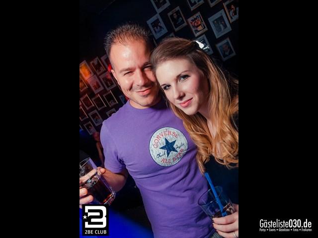 https://www.gaesteliste030.de/Partyfoto #162 2BE Club Berlin vom 13.10.2012
