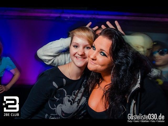https://www.gaesteliste030.de/Partyfoto #22 2BE Club Berlin vom 13.10.2012