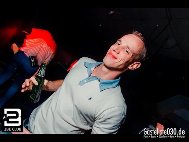 https://www.gaesteliste030.de/Partyfoto #50 2BE Club Berlin vom 13.10.2012