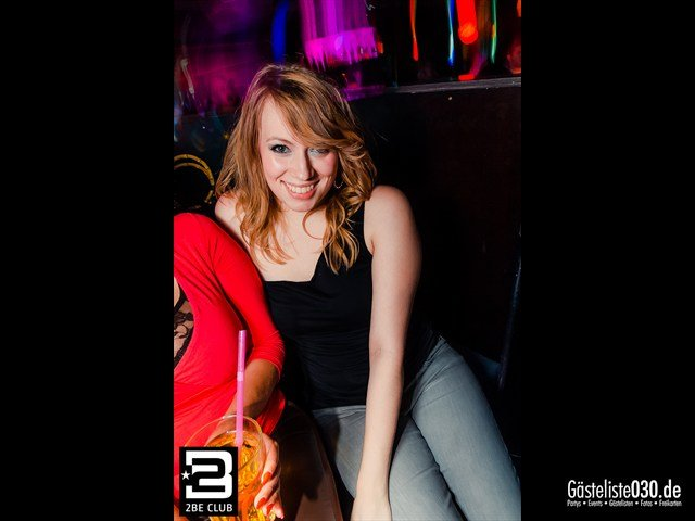 https://www.gaesteliste030.de/Partyfoto #71 2BE Club Berlin vom 13.10.2012