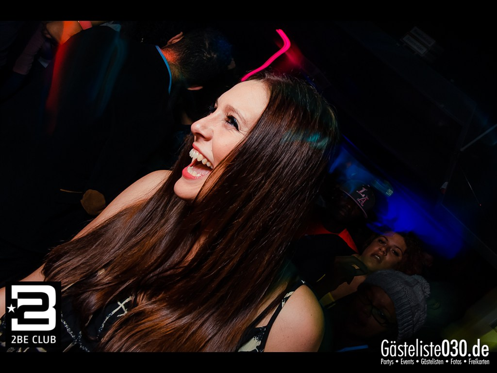 Partyfoto #76 2BE Club 13.10.2012 I Love My Place 2Be