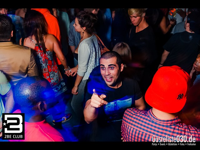 https://www.gaesteliste030.de/Partyfoto #81 2BE Club Berlin vom 13.10.2012