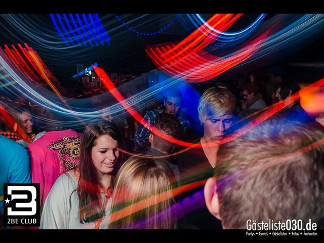 https://www.gaesteliste030.de/Partyfoto #164 2BE Club Berlin vom 13.10.2012