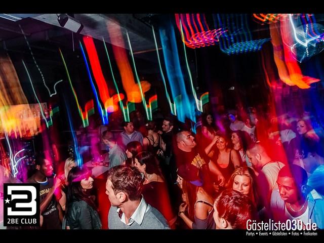 https://www.gaesteliste030.de/Partyfoto #172 2BE Club Berlin vom 13.10.2012