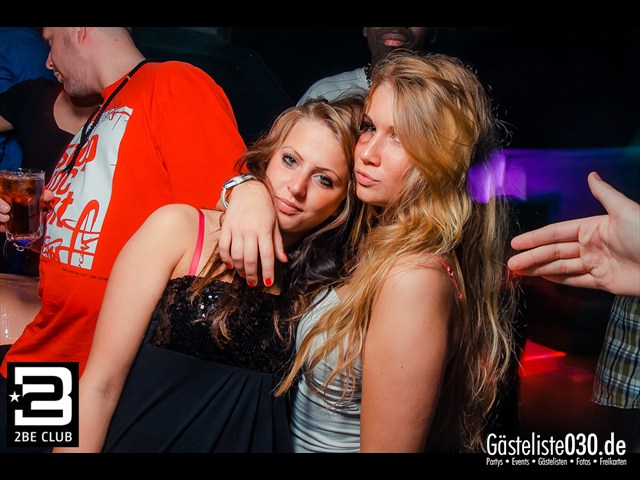 https://www.gaesteliste030.de/Partyfoto #20 2BE Club Berlin vom 13.10.2012